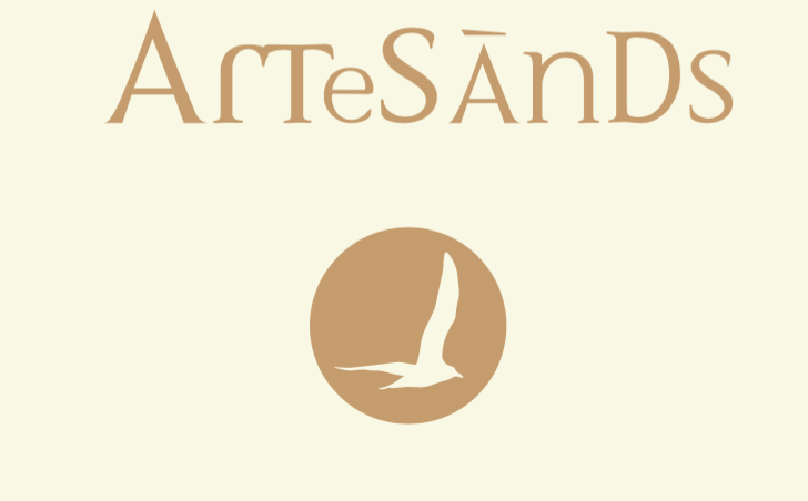 ArteSands Logo