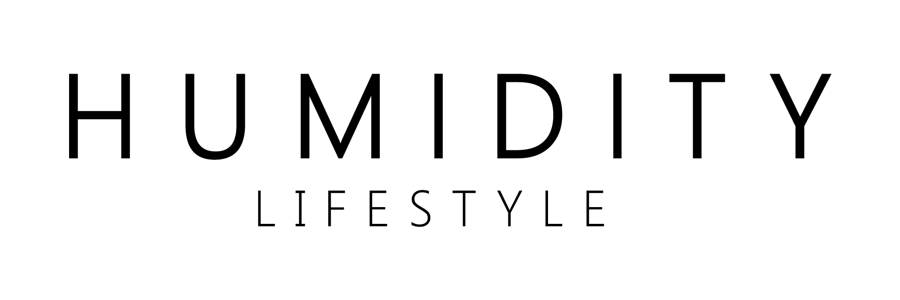 Humidity Lifestyle Logo
