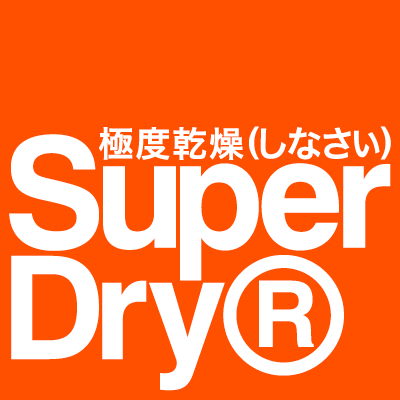 Superdry Men Logo